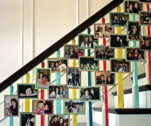 Festive Ways to Display Your Photos and Cards for Christmas
