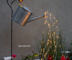 20 Amazing Outdoor Lighting Ideas for Your Backyard