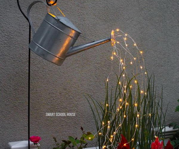 Patio Lights Diy: 20 Amazing Outdoor Lighting Ideas For Your Backyard