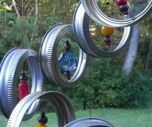 40+ Wind Chime DIY Ideas & Tutorials