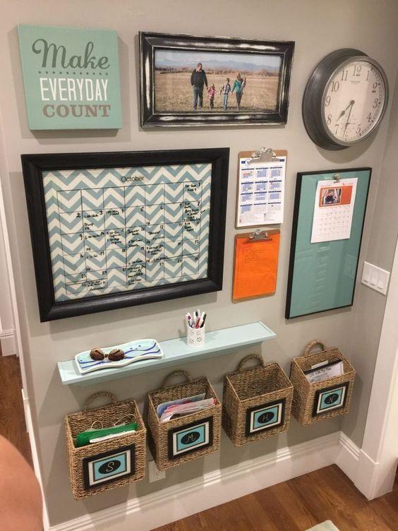 20+ Creative Ways to Make Use Of Awkward Corners in Your Home - Hative