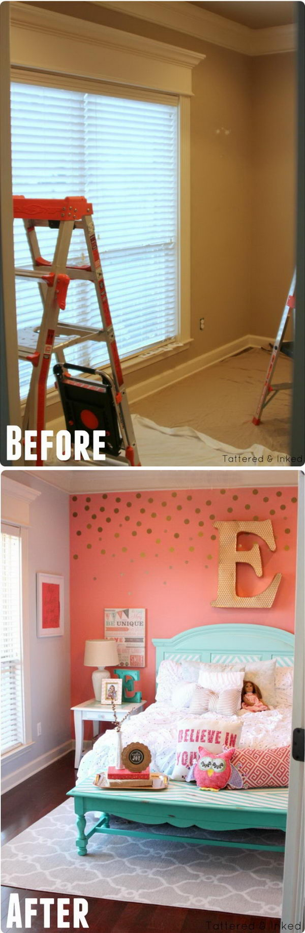 Comely Diy Girls Bedroom Decor