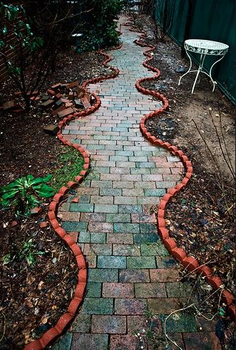 30 Creative Pathway Amp Walkway Ideas For Your Garden