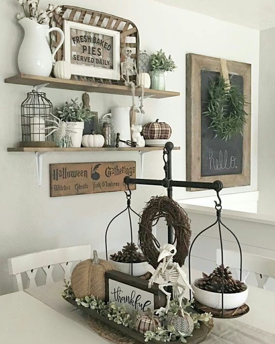 40+ Rustic Wall Decorations For Adding Warmth To Your Home