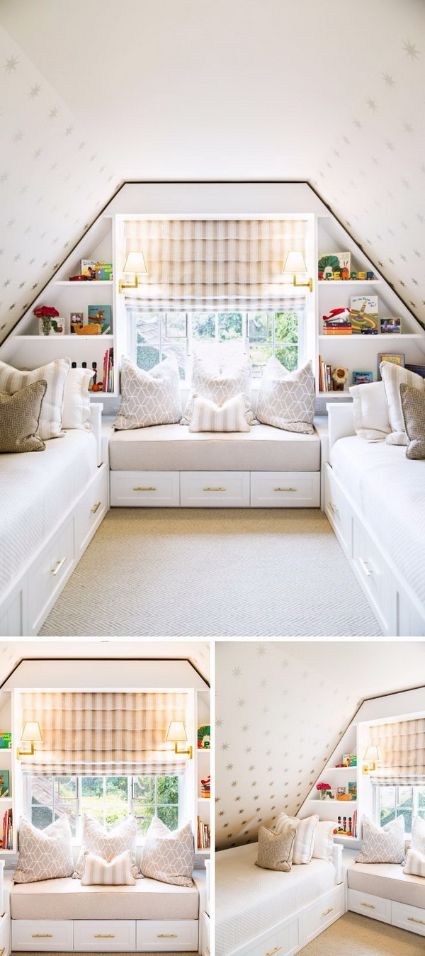 Clever Shoe Storage Ideas Bedrooms