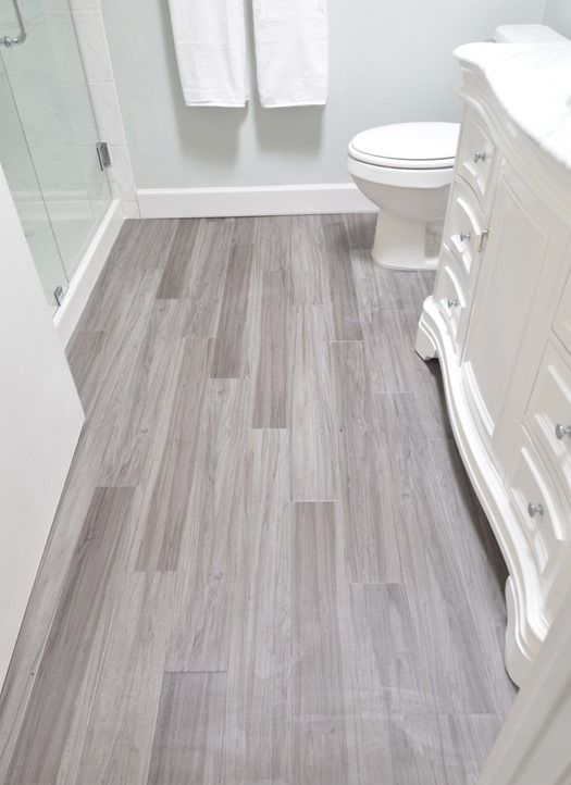 Grey Maple Flooring