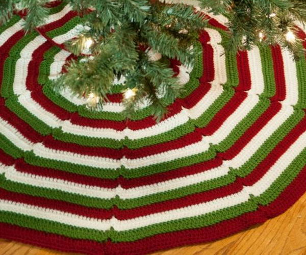 25 free christmas crochet patterns for beginners hative dt1010fo