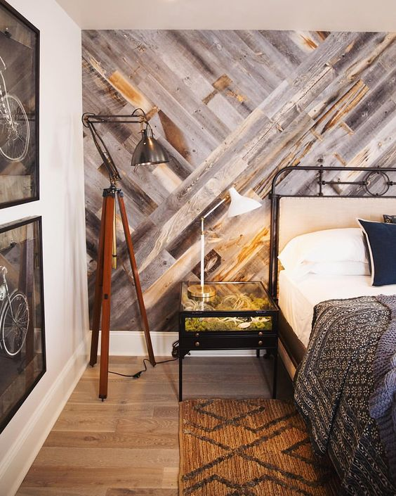 Accent Wall Pictures: 60+ Accent Wall DIY Ideas