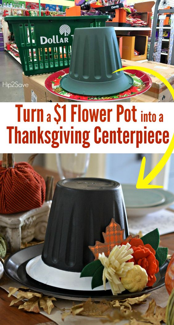 Pleasing 35 Easy Thanksgiving Decorations Hative Download Free Architecture Designs Viewormadebymaigaardcom