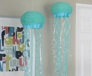 20+ Under The Sea Decorations For Your Little Mermaid's Bedroom