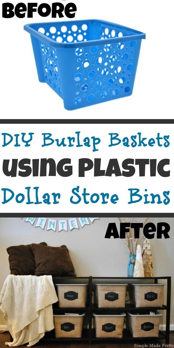 30 Dollar Store Diy Ideas For Farmhouse Decoration Hative