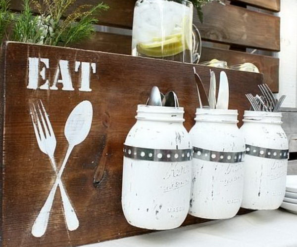 25 Creative Cutlery Storage Solutions Hative