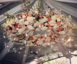 10 Gorgeous Wedding Flower Ideas