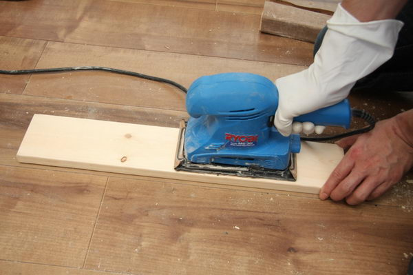 How To Remove Stains From Your Wood Floor.