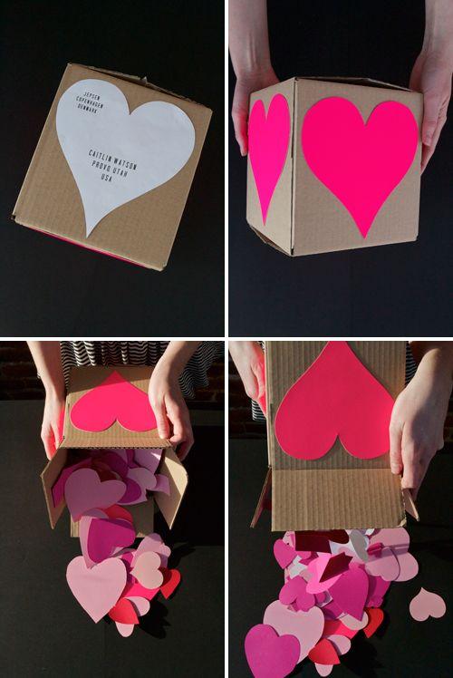 Valentine's Day Heart Attack.