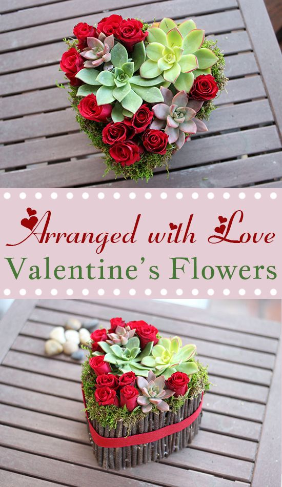 best 25+ valentines flowers ideas on pinterest | valentine flower, Ideas