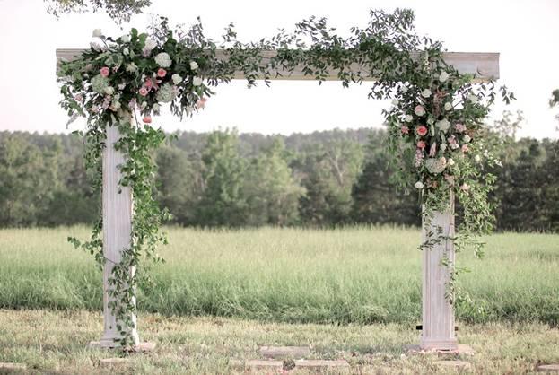 Wedding Flower Ideas.