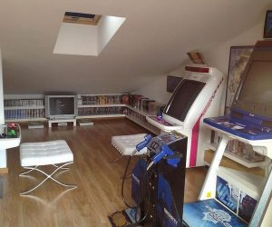 7 Best Video Game Room Ideas